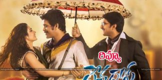 devadas Movie Review