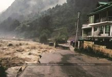 12 Killed As Rains Hit North India
