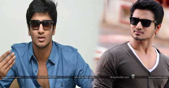 Actor Nikhil Siddharth Roughs Up Four Students