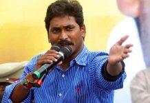 Jagan Mohan Reddy Likens N Chandrababu Naidu To Chameleon