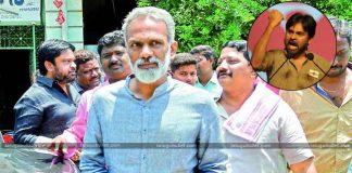 Vangaveeti Radha Krishna Resigned To Ysrcp Resignation Letter Sent To Ys Jagan