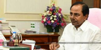 Shock For Telangana Congress