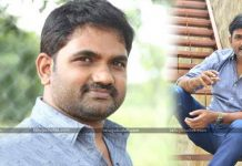 Director Maruthi Ready To Mass Entertainment Movies
