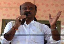 Ayyanna Patrudu Comments On Elections