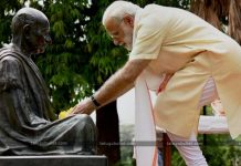 Indian Prime Minister Modi Has Written Letters To Many Celebrities In The Telugu Film Industry