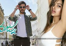 Akhil Upcomming Movie Mister Majnu