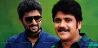 Nagarjuna Sensational Comments On Nani
