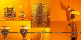 The Nizam Museum Thieves Found
