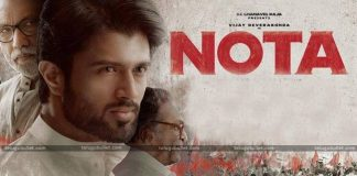 Vijaydevarakonda Nota Movie Release Date Postponed