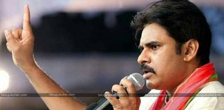 Pawan Kalyan Shocking Comments On YS Jagan
