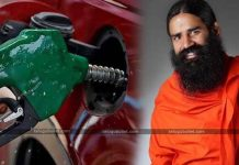 Baba Ramdev Wants To Sell Petrol Diesel For Rs 35-40 Per Litre