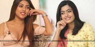 Heroine Emanuel Rejected The Geetha Govindham Movie