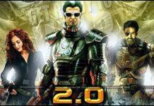 Nagarjuna Favorite Song Is The Song Of Keeravani In Robo 2.0 Movie