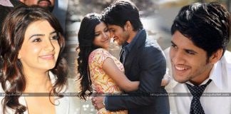 Samantha Has A Unique Gift For Hubby Naga Chaitanya On First Wedding Anniversary ,