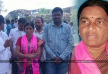 Srikanth Chary Mother Sankaramma Warns KCR