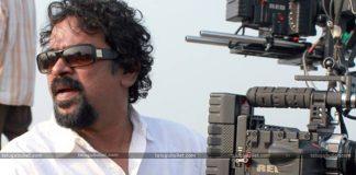 JSK Satish Lashes Out At Santosh Sivan For Meme