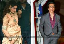 sonu sood comments on kangana ranaut