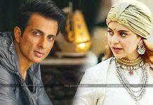 Sonu Sood Also Withdraw From Manikarnika Movie
