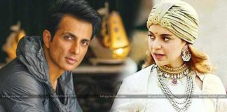 Sonu Sood Also Withdraw From Manikarnika Movie