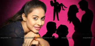 Sri Reddy Hot Comments On Sachin Tendulkar