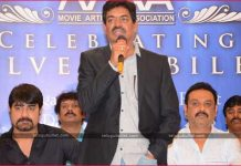 The Criticism Of Shivaji Raja, President Of Telugu Movie Artists Association