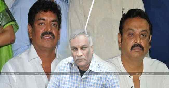 tammareddy bharadwaj fires on maa controversy