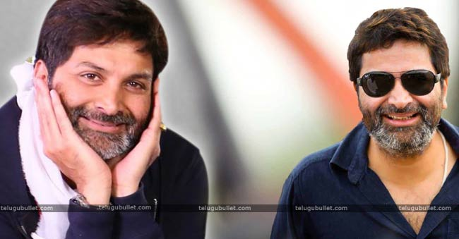 Two Heroes Are Waiting For Trivikram