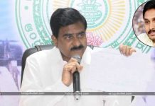 Devineni Uma Comments On Jagan