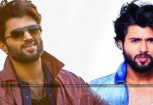 Tollywood New Star Vijay Devarakonda