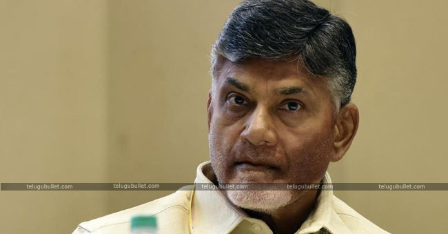 The Cause Of Mahakumatis Defeat Is Chandrababu