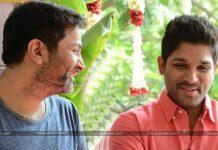 Heroine Confirmed For Allu Arjun And Trivikram Film