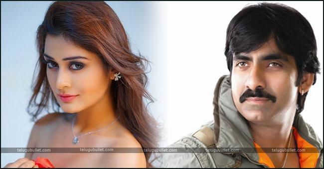 Payal Rajput To Romance Ravi Teja In Upcoming Film