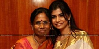 Chinmayi Mother Opens Up About Sexual Harassment