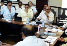 AP Cabinet Key Decisions