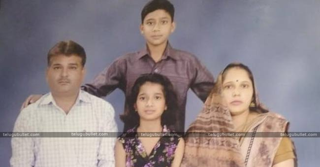 Son Killed Her Family In Delhi