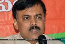 GVL Narasimha Rao Senational Comments On TDP