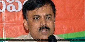 GVL Narasimha Rao Senational Comments On TDP