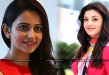 Kajal Agarwal And Rakul Preet Singh Responds On About MeToo
