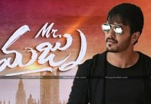 Akhil Mr Majnu Movie Release Postponed