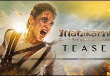 Manikarnika Official Teaser
