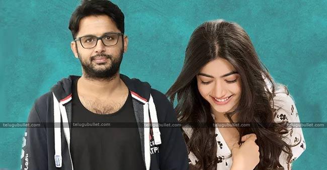 Venky Kudumula Clarity On Bhishma Movie