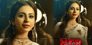 Rakul Preet Singh To Play Sridevi In This Biopic