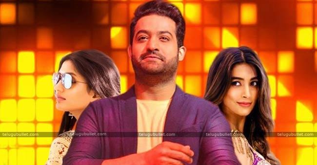 Aravinda Sametha First Weekend US Box Office Report