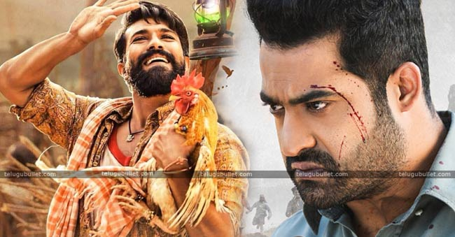 Aravinda Sametha Break Rangasthalam Collections