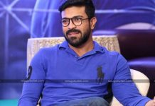 Boyapati Hurt With Ram Charan Letter To This Fans