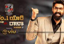 No.1 Yaari Season Two With Rana