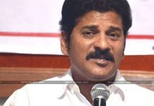 Revanth Asks EC To Stop KCR Cabinet Expansion