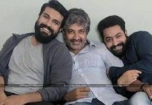 RRR Rajamouli To Cast Alia Bhatt With Ram Charan And Junior NTR