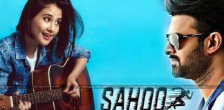Sasha Chettri In Prabhas Saaho
