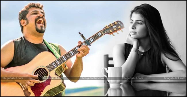 Singer Raghu Comments On Chinmayi